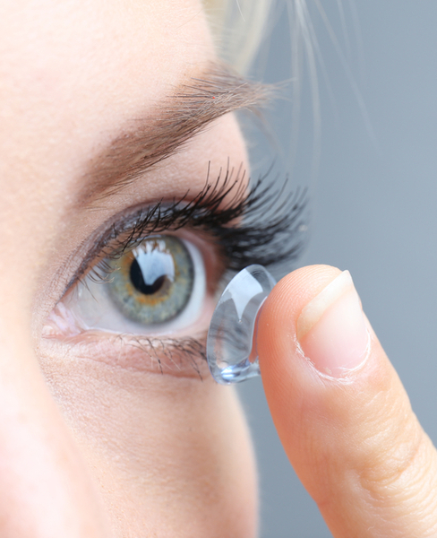 How-to-care-for-your-contact-lenses-First-Eye-Car- DFW-Texas