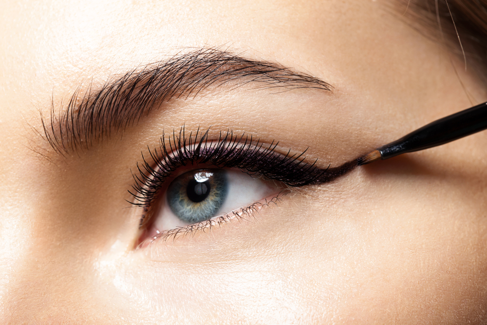 Makeup and Your Eye Health First Eye Care DFW