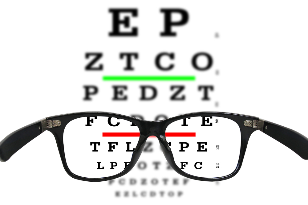 What is 20:20 Vision First Eye Care DFW Hurst