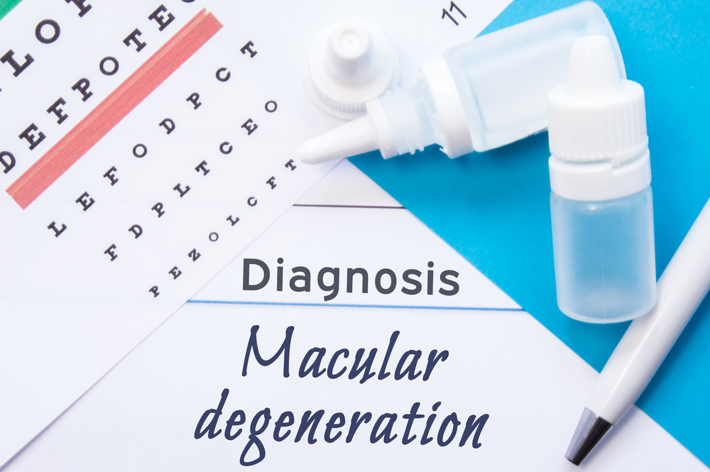 Macular Degeneration - What is it and How to Avoid it | First Eye Care DFW
