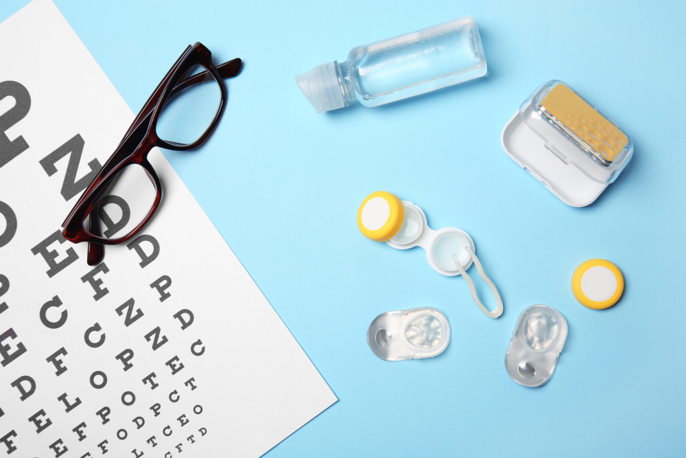 Why You Shouldn't Fear Contact Lens Exams | First Eye Care DFW