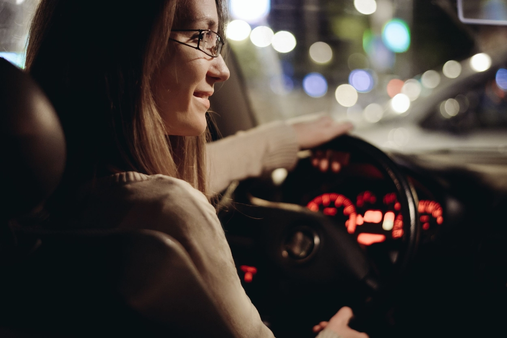 How to Improve Your Night Vision Naturally | First Eye Care DFW