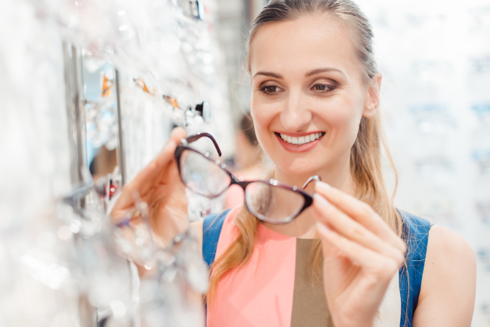 Why You Shouldn't Buy Cheap Glasses | First Eye Care DFW