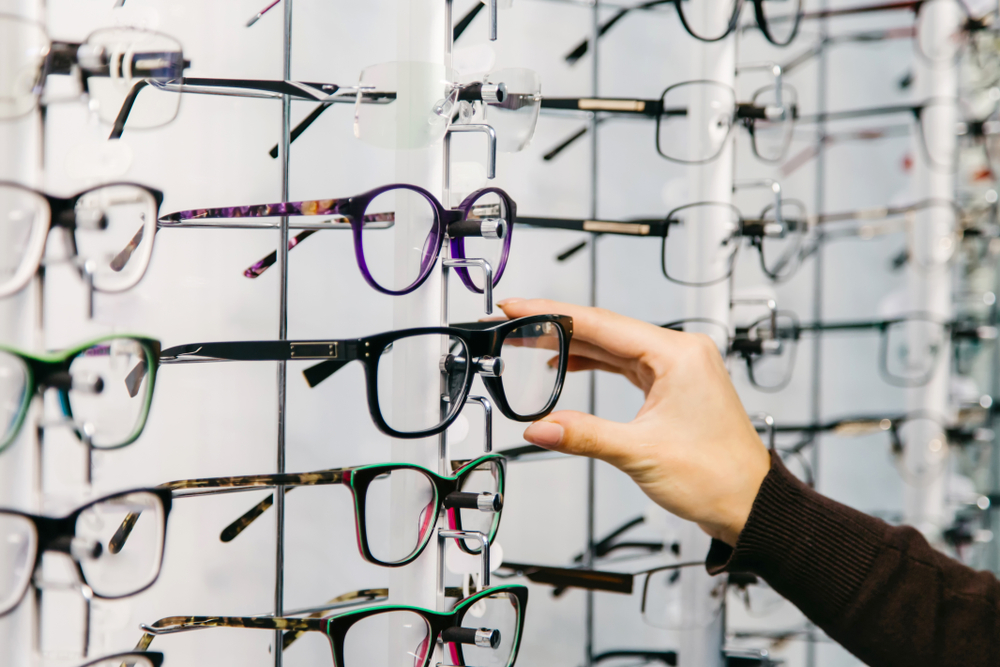 Top Brands for Glasses Right Now | First Eye Care DFW