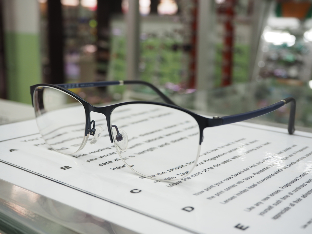 What Are Progressive Lenses and How Can They Help You See Better? First Eye Care DFW