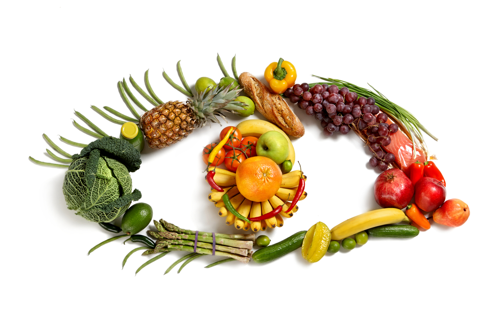 How Eating Carotenoids Keep your Eyes Healthy | First Eye Care DFW