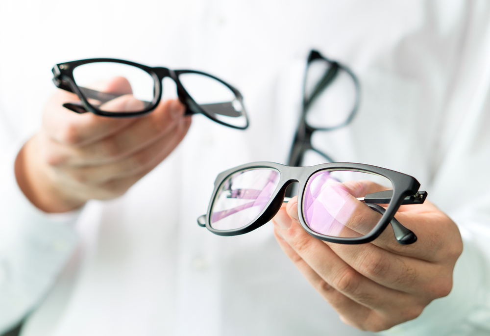 Do You Need More Than One Pair of Glasses? - First Eye Care DFW