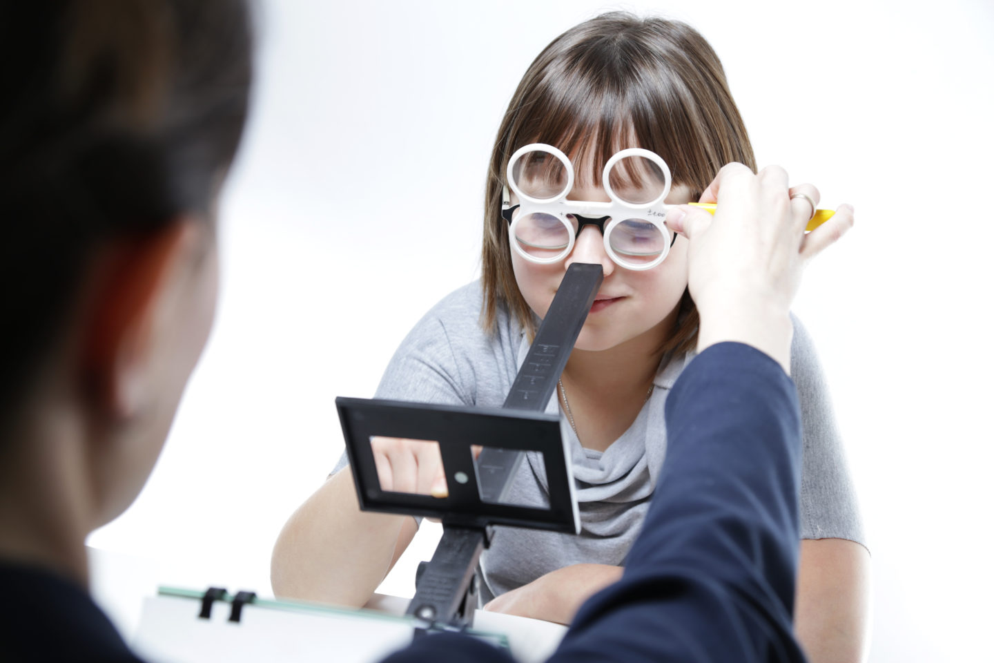 How Vision Therapy Works - First Eye Care DFW