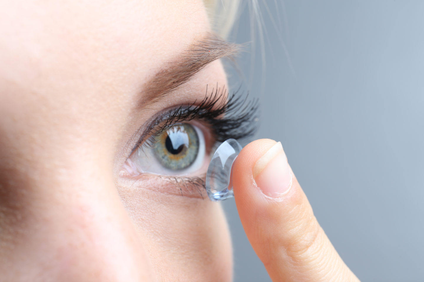 Misconceptions About Contact Lenses - First Eye Care DFW