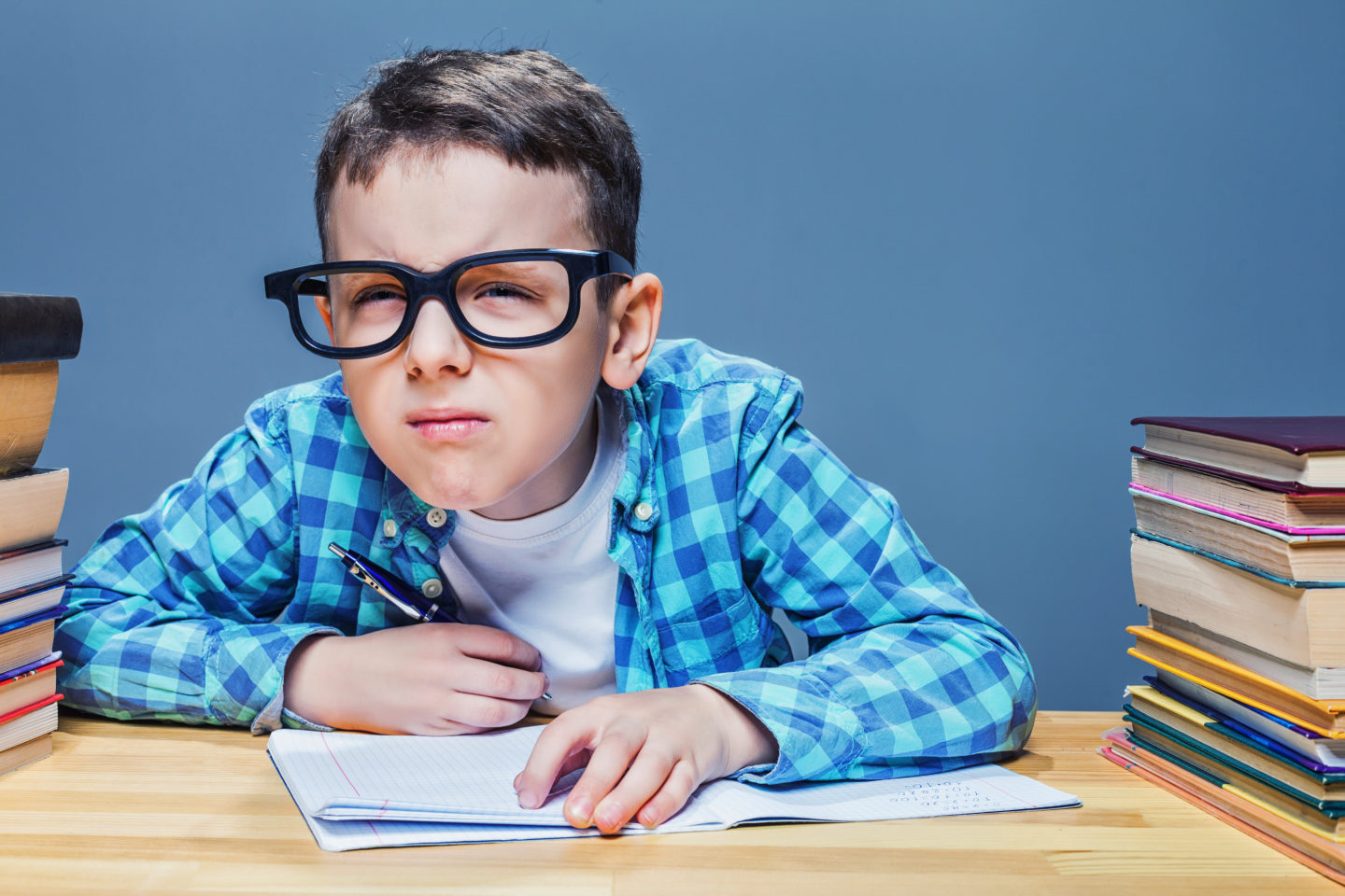 Recognizing Vision Issues in Children - First Eye Care DFW