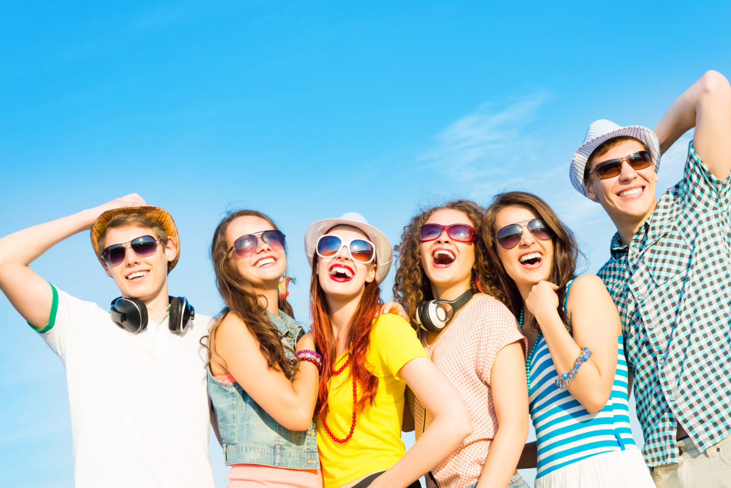Celebrating National Sunglasses Day - First Eye Care DFW