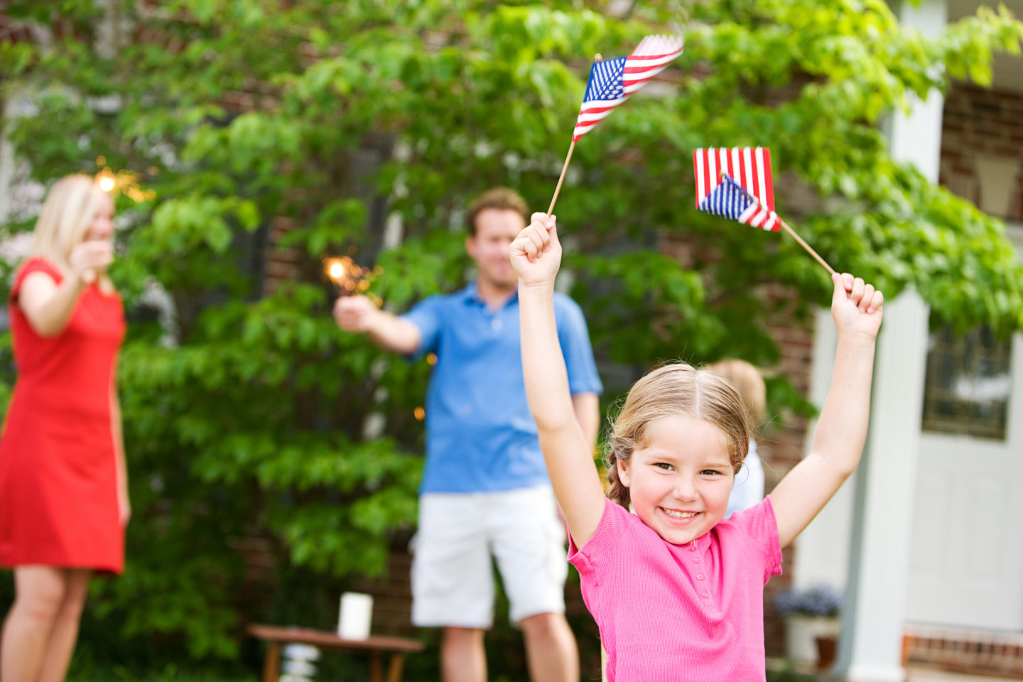 Eye Safety and the Fourth of July - First Eye Care DFW